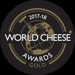 world-cheese-award-gold