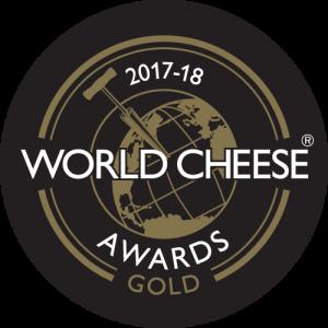 World Cheese Award Gold
