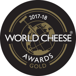 world-cheese-award-gold