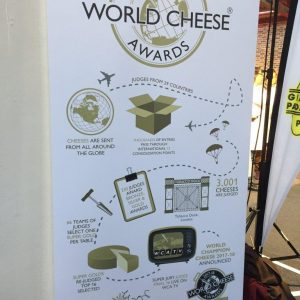 Il World Cheese Awards